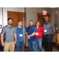 Celebrating 3 Days to CIM – Baltimore graduates