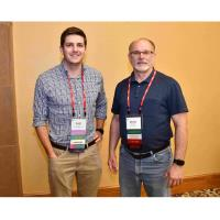 FCICA announces Josh Hodges as Metroflor CIM Scholarship winner