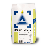 UZIN Introduces XtraColor Colored Tile & Stone Grout