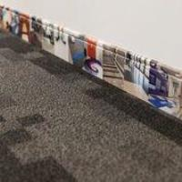 Tarkett Expands Digitally Printed Collection of Masquerade Wall Finishing Borders