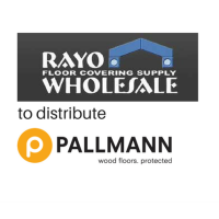 PALLMANN® Announced Today That Rayo Wholesale Inc. Will Distribute Hardwood  Complete Range Of Wood Flooring Products Throughout The Greater San Diego,  ...