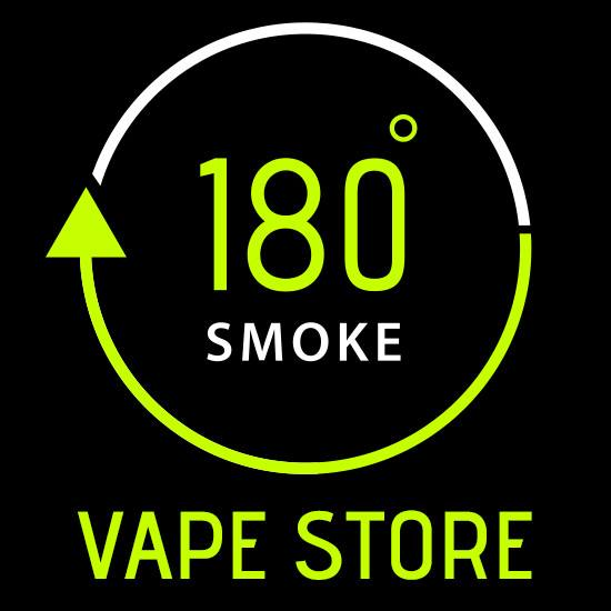 180 Smoke Vape Shop