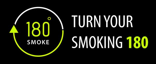 Turn your smoking 180 with Vaping!