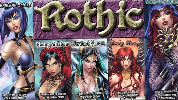 Rothic Ejuice