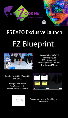 Blueprint Promo