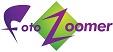 FotoZoomer Logo