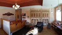 Interior View Lobby