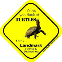 Landmark's Amy Nazdrowicz is a Qualified Recognized Bog Turtle Surveyor in DE, MD, PA.