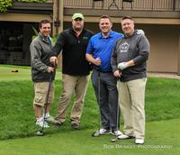 The Legacy Guild - Golf Outing 2016