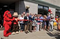 Ribbon Cutting!!