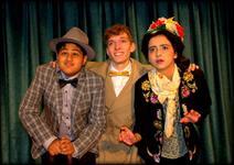 LATTE  Theater, The  La Grange Area Teen Theater Ensemble