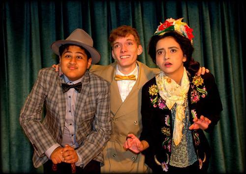 Harvey - LATTE Theater ©, Director - Felicia Pfluger by LATTE Theater © Felicia Pfluger