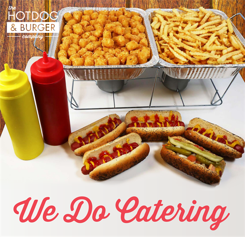 Let us cater your next event! Place your order today! 708-469-7096