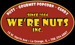 We're Nuts