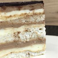 Dynasty Cake