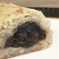 Baklava with Dried Prunes