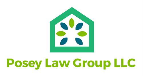 Posey Law Group LLC Logo