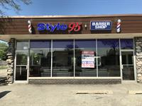 Style 95 Barber Shop