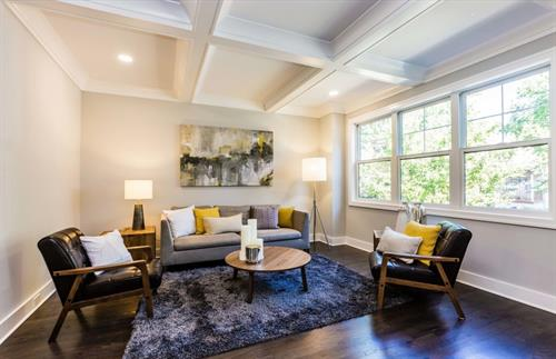 interior painters hinsdale