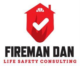 Fireman Dan Life Safety Consulting, LLC