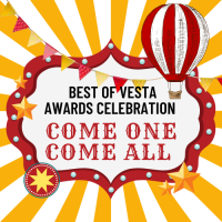 2020 Best of Vesta Awards Celebration!