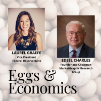 Eggs & Economics Forecast Breakfast