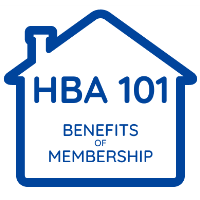 HBA 101 - Benefits of Membership