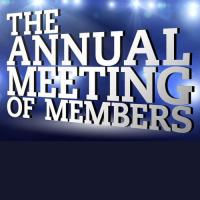 2021 Meeting of the Members