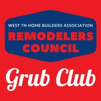 Remodelers Council Grub Club
