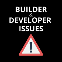 Builder/Developer Issues Committee Meeting