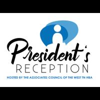 2021 June President's Reception