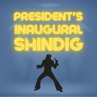2021 President's Inaugural Shindig