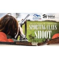 2019 Sporting Clays Shoot