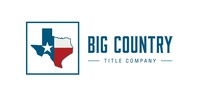 Big Country Title