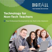 Classroom Digital Responsibility, Inclusive Technology, Gender Parity in Tech Jobs - February 21, 2020 - Winnipeg
