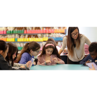 Transform Your Classroom with iPad