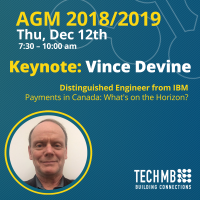 Tech Manitoba 2018/2019 AGM