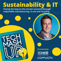 Tech Mash-Up: Sustainability & IT