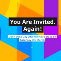 2020 Winnipeg Open Data Hackathon
