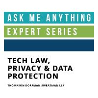 Ask Me Anything: Tech Law, Privacy & Data Protection