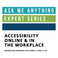 Ask Me Anything with Neovation and Level it Up