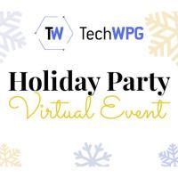 TechWPG Holiday Party