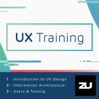 UX Design Training Series: Design principles, Practices & Methods