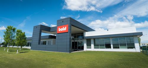 Bold Commerce headquarters