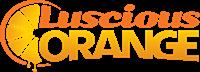 Luscious Orange