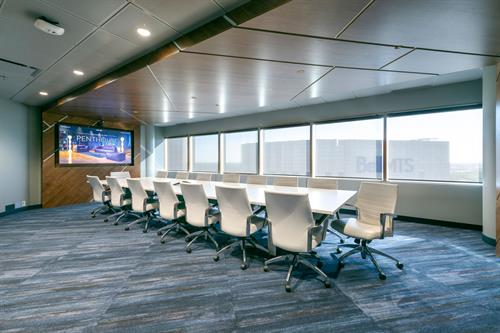 Professional Conference rooms