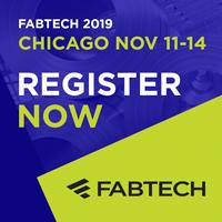 Fabtech Expo 2019 Arrowhead Manufacturers And Fabricators Association