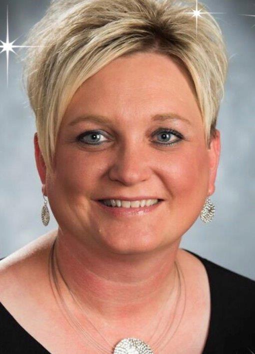 TSMA Board Bio - Nicole McDonald