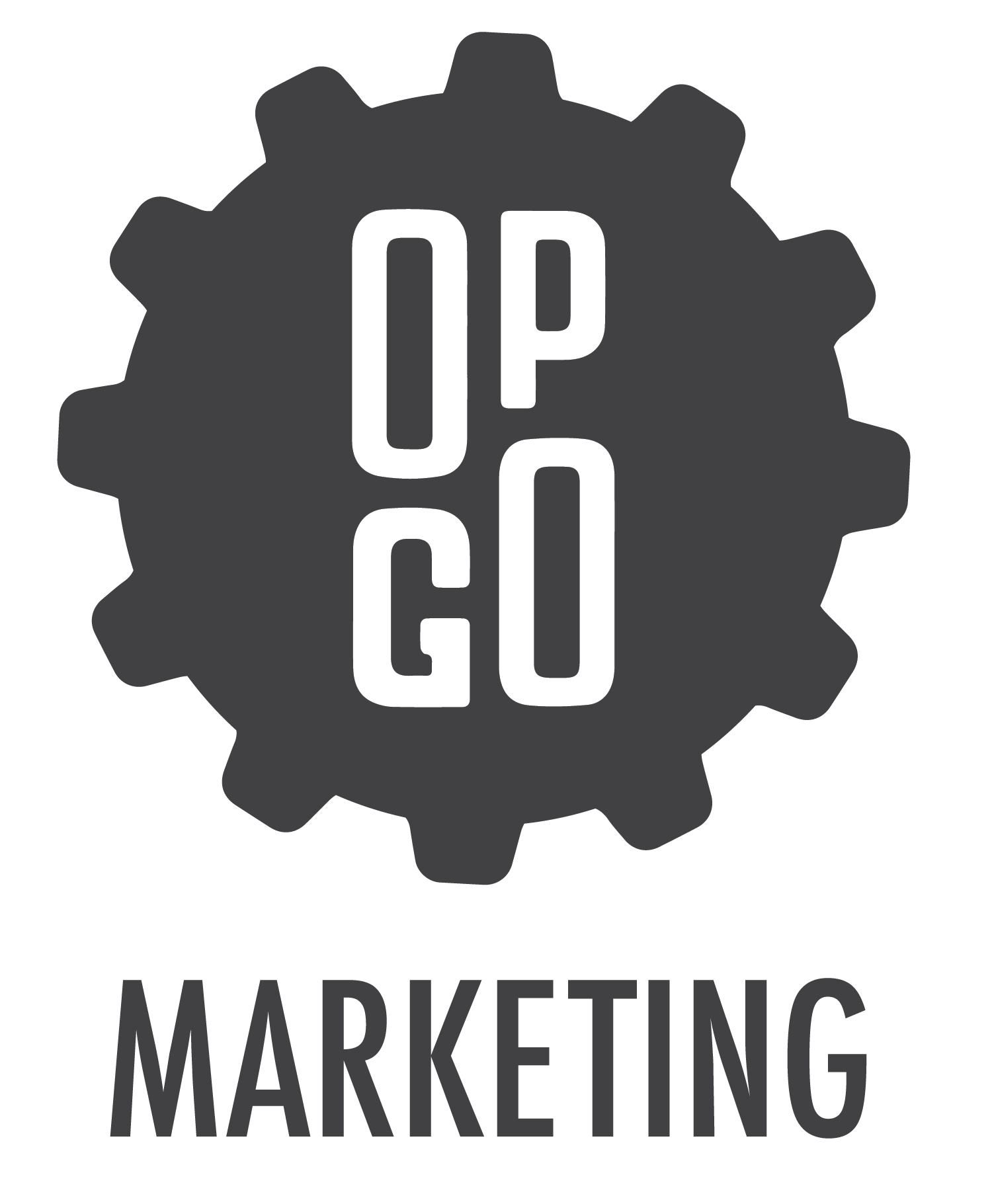 OpGo Marketing - building marketing plans for growth