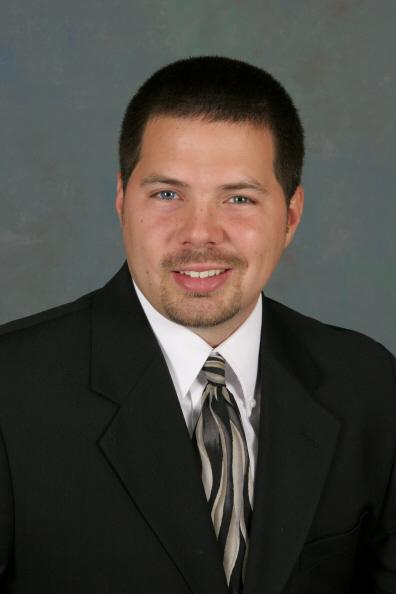 Image for CMMA Board Bio - Steve Leen